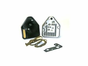 For 1982-1989 Plymouth Reliant Automatic Transmission Filter Kit WIX 24963CV
