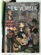 The New Yorker magazine Nov 3 2014