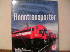 Renntransporter von Alexander Franc Storz, Matthias ...