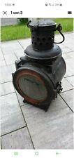 Eisenbahner lampe