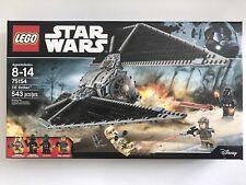 LEGO Star Wars TIE Striker 75154 - New Sealed