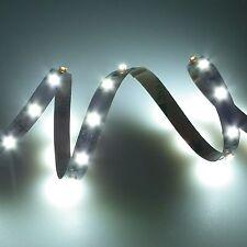 0,5 m/1 m/2 m/3 metros/4 m/5 m RGB Tira Flexible Iluminación 150-600 LEDs 3528