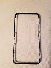 NEW Middle Frame Bezel Screen Holder for Apple iPhone 4 GSM A1332 - BLACK - USA