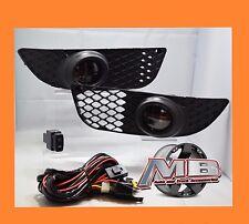 2007 2008 2009 2010 2011 2012 Mitsubishi Lancer Fog Light/Lamp Kit wiring switch