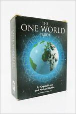 Tarot the One World, Tarot Cards.