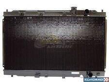 KOYO Copper Core Radiator FOR ACURA INTEGRA Copper Core (Denso) 94-01