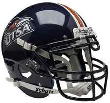 UTSA ROADRUNNERS NCAA Schutt AiR XP Full Size AUTHENTIC Football Helmet