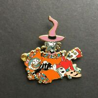 DisneyShopping.com - Lock , Shock & Barrel Halloween LE 500 Disney Pin 65821