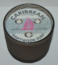 BATH & BODY WORKS CARIBBEAN DRIFTWOOD SURF SCENTED CANDLE 3 WICK 13.5 OZ LARGE