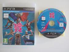 jeu LONDON 2012 pour PS3 PAL FR VF