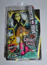 2017 MONSTER HIGH GARDEN GHOULS WINGED CRITTERS BEETRICE BEE VHTF !!