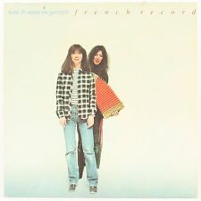 French Record  Kate And Anna McGarrigle