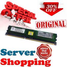 Memoria (RAM) de ordenador HP con memoria interna de 4GB 1 módulos