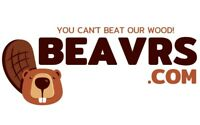 Beavrs.com - Premium .com 6 Letter Brandable Domain Name - Start-up, Brand