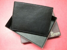 Vintage Men's Royce Wallet Black-NWT