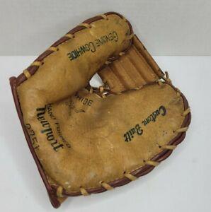 Vintage Youth Newport 2751Baseball Glove Custom Built Genuine Cowhide