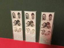 Three Photo Booth Magnetic Acrylic frames 2 x 6