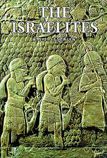 Israelites, The by B Isserlin (Hardcover, 1998)