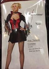 Leg Avenue sexy lady vampire costume
