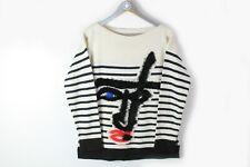 authentic JEAN PAUL GAULTIER Lindex Sweater Women's Size M