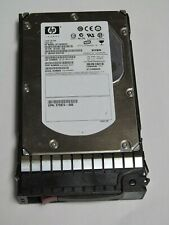 HP DF146ABAA9 431943-003 375874-006 hard disk 146G 15K  SAS 8MB  Server