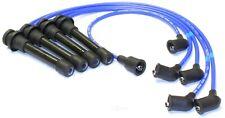 Spark Plug Wire Set NGK 9136 fits 1991 Nissan 240SX 2.4L-L4
