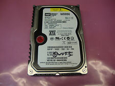 WESTERN DIGITAL WD800GD-75FLC3 80GB SATA RAPTOR HARD DRIVE WD800 DELL X9280 HDD