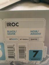 New listing Brand new in box Burton IROC women's snowboarding boots size 7