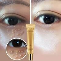 Snail Essence Repair Eye Cream Anti-aging Wrinkle Remove Dark Circles_