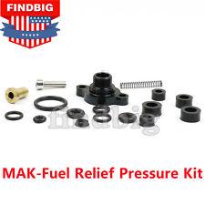 7.3L 7.3 Powerstroke Diesel Fuel Relief Pressure Spring&Seal Kit For 99-03 Ford