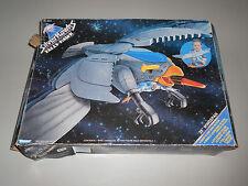 SILVERHAWKS TALLY-HAWK 1986 KENNER NEW IN ROUGH BOX