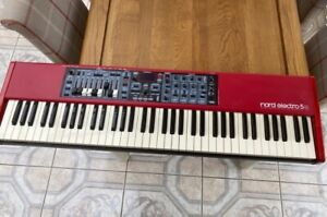 Nord Electro 5d 73 Key Stage Keyboard