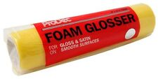 """ProDec 9"""" x 1.75"""" Foam Cage Roller Refill Paint Sleeve Gloss & Satin (PRRE001)"""