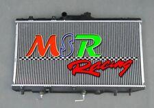BRAND NEW Radiator 93-97 Toyota Corolla Geo Prizm 1.6 1.8 L4 AT/MT 94 95 96 97