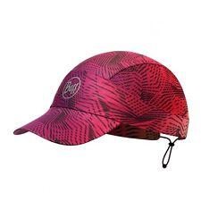 Gorros, gorras y bandanas de ciclismo rojos de talla única