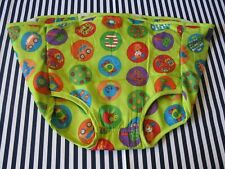EVENFLO EXERSAUCER REPLACEMENT SEAT COVER SMART STEPS ABC/123