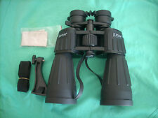 Zion PowerView 20X-280X60 Full-Coated Optic Lens, Military Super Zoom Binoculars