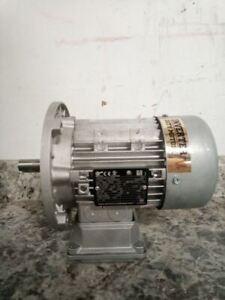 Nord SK 63L/4 CUS 56C 1/4 HP 1680 RPM 230/460V Motor