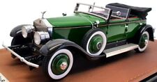 GLM 1/43 Scale 43205201 - 1930 Rolls Royce Phantom Sedan Hibbard & Darrin