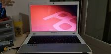 """Packard Bell EasyNote LM98 17""""LED intel i3 core 4GB 250GB PORTABLE"""