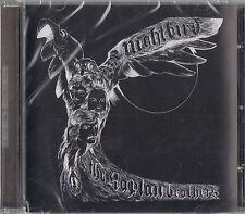 The Kaplan Brothers- Nightbird CD (NEW) Reissue of 1978 Psych lp - KING CRIMSON