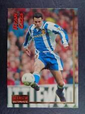 Cromos de fútbol de coleccionismo originales Premier League temporada 1995