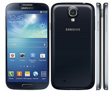 New Unlocked Samsung Galaxy S4 I9500 16GB 5.0 inches NFC Wifi Smartphone Black