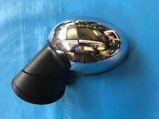 BMW Mini Cooper 1 R55 R56 R57 R58 Porte Droite Aile Miroir De Base Puissance Pli O//S