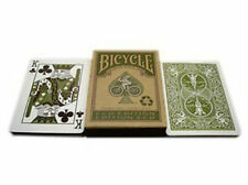 Bicycle Eco Edition Deck - Playing Cards - Magic Tricks - New