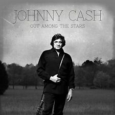 JOHNNY CASH OUT AMONG THE STARS 180GM LP NEW
