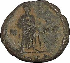 CONSTANTINE I the GREAT Cult  Ancient Roman Coin Christian Deification  i42775