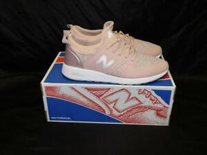 New Balance 8.5 B NEW Pink Sneakers Lifestyle Casual Walking Shoes Women EU 40