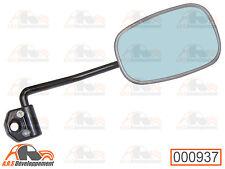 RETROVISEUR droit noir NEUF (MIRROR) pour Citroen 2CV & DYANE  -937-