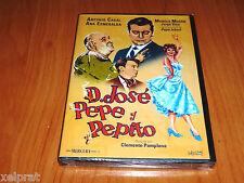 DON JOSE PEPE Y PEPITO - Precintada